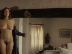 Marion Cottillard nude - Les fantomes d'Ismael (2017)