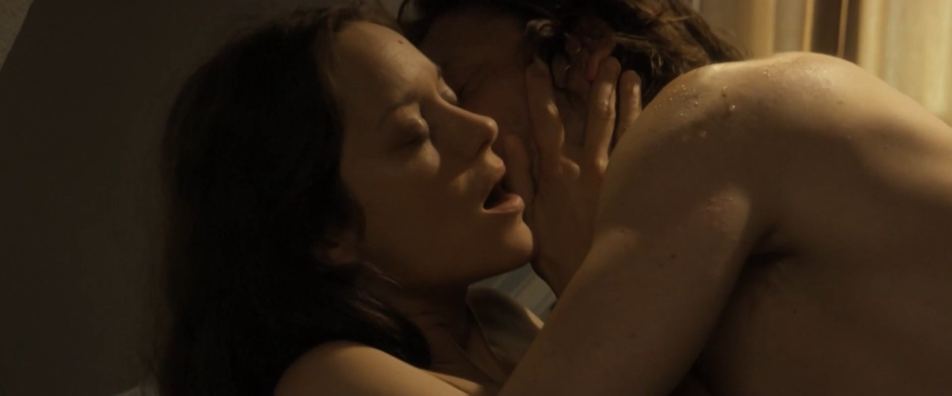 Sexy Cotillard Marion Clips Nude Pictures