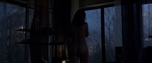 Maryana Spivak nude - Nelubov (2017)