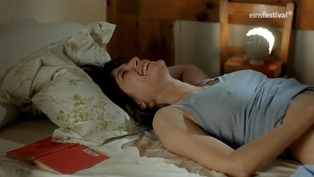 Martina Gedeck nude - Summer of '04 (2006)