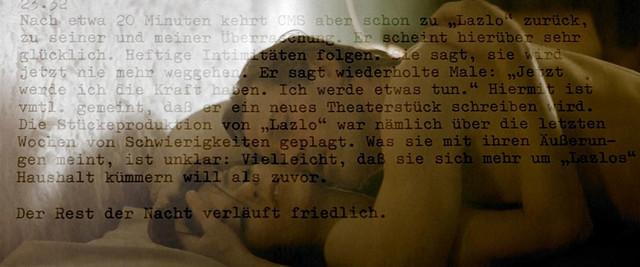 Martina Gedeck nude - Das Leben der Anderen (2006)