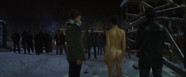 Irina Cherichenko nude - Lapsi s01e04 (2018)