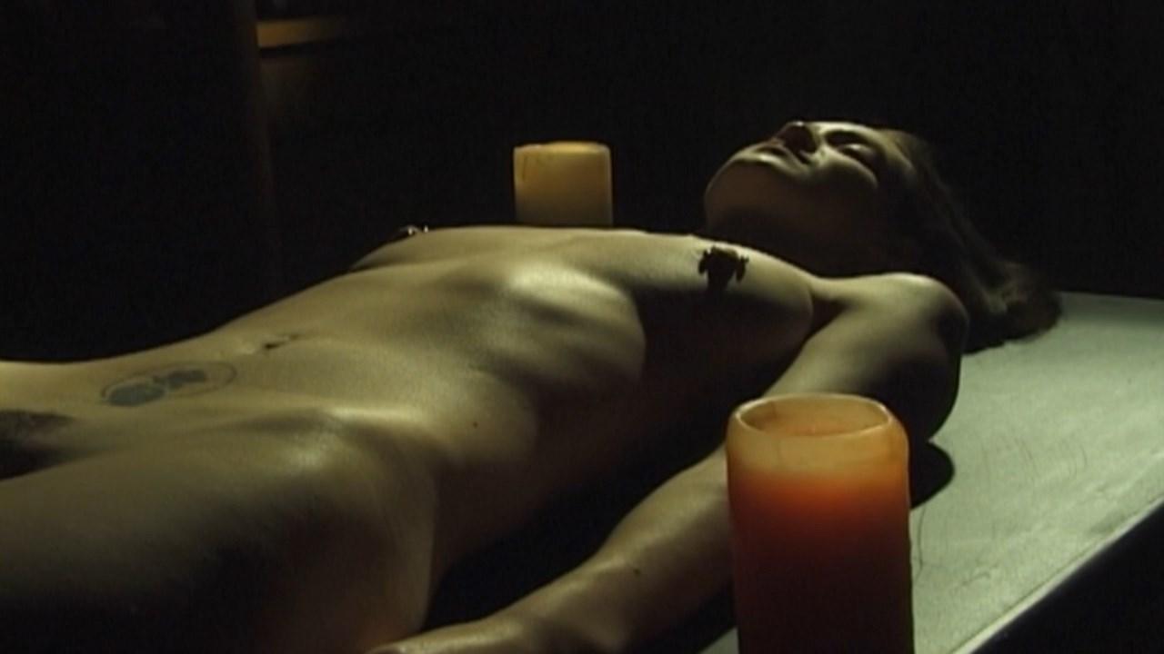Nette Detroy nude - Fetus (2008)