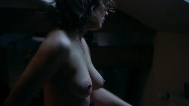 Schöne nackt maja Frauen Nacktfotos