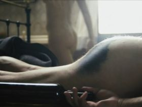 Maja Muhlack nude - Definitely Dead (2012)