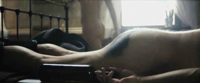 Maja Muhlack nude - Definitely Dead (2012)