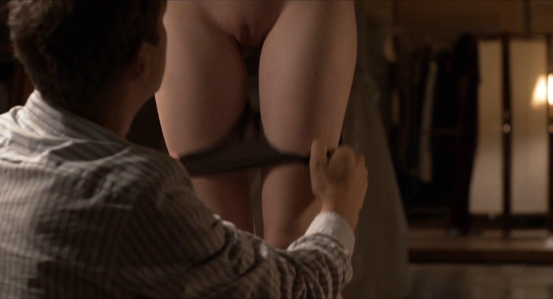 Sex movie with window