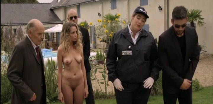 Laura Giudice nude – Veneneuses (2017)