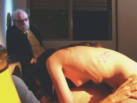 Luciana Caruso nude – Cerol (2009)