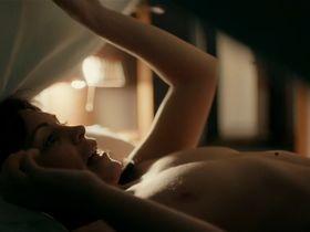 kate humble topless