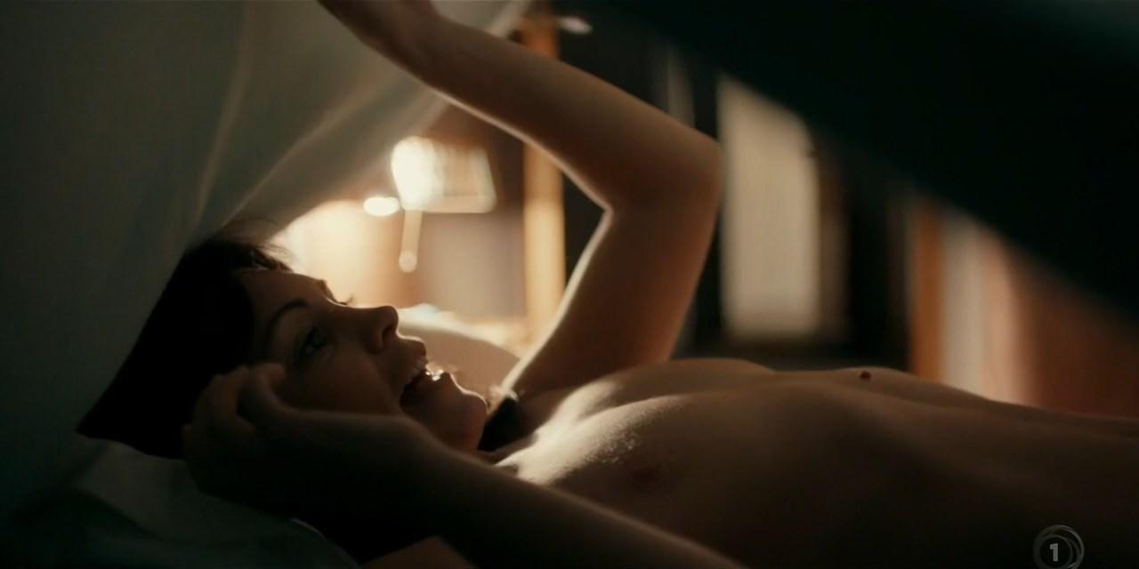 Kate Elliot nude - Dear Murderer s01e01 (2017)
