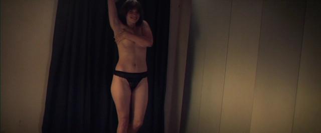 Perrine Tourneux nude - Pseudonym (2014)