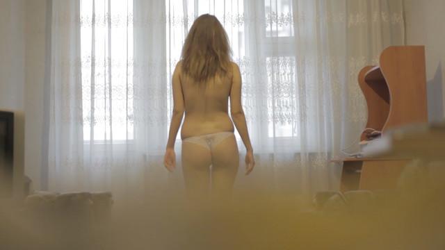 Pelageya Aladinskaya nude - Kozha (2015)