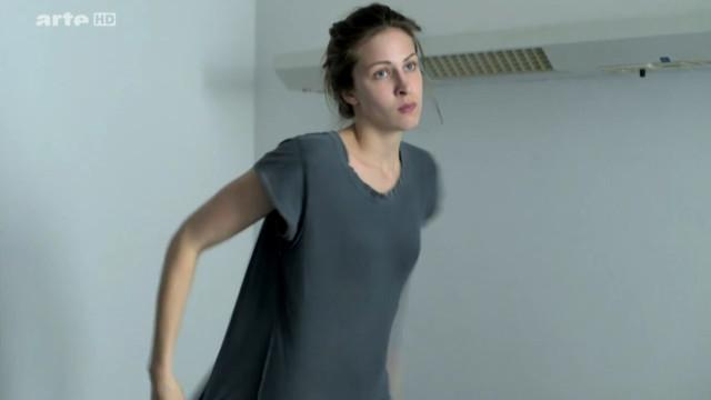 Natalia Belitski nude - About Kate s01e02 (2013)