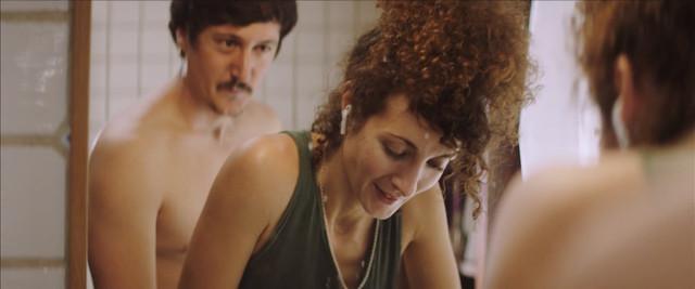 Irene Anula sexy - Insuficiente (2017)