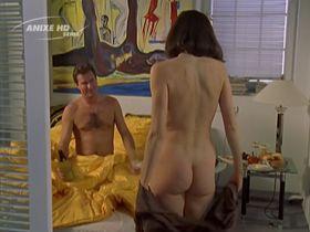 Heidrun Gartner nude - Hallo, Onkel Doc! s05e09 (1998)