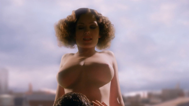 Gracie Gilbert nude - Underbelly s06e05 (2013)