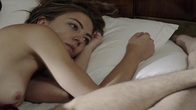 Giulia Ando nude - I Distesi (2016)