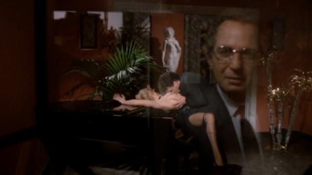 Gilla Novak nude - Il camorrista (1986)