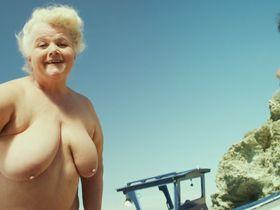Frankie Pain nude – Vive la France (2013)