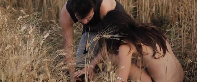 Francesca Renzi nude - Puddles (2011)