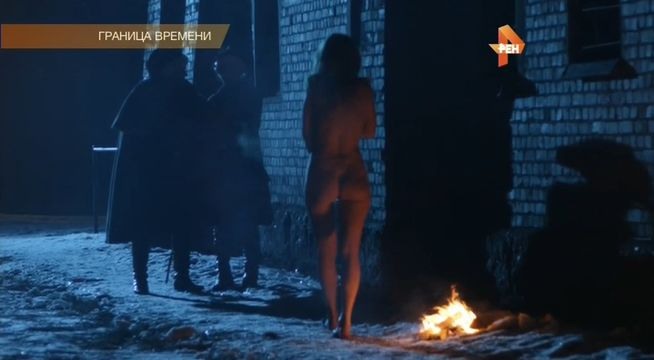 Nackt Ekaterina Malikova  Ekaterina Malikova
