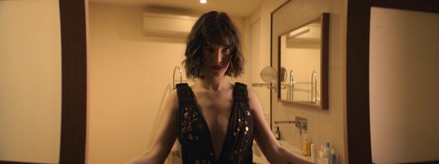 Dorcas Coppin nude - Je suis une nuit (2017)