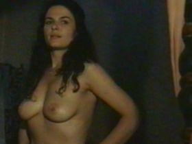 Barbara Auer nude - Reise nach Weimar (1996)