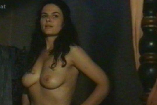 Barbara Auer Nude