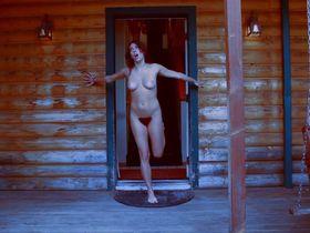 Julianne Tura nude - Bloody Bloody Bible Camp (2012)