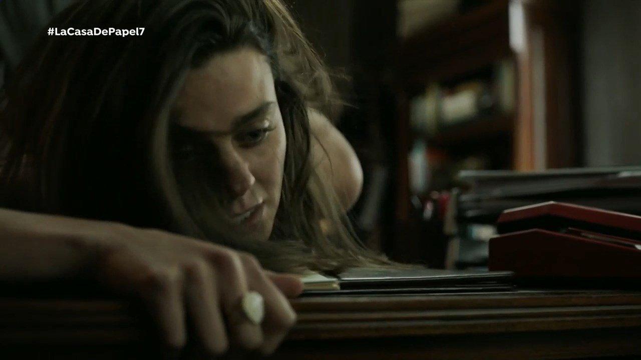 Ana Clara Nua Video nude video celebs » clara alvarado nude - la casa de papel
