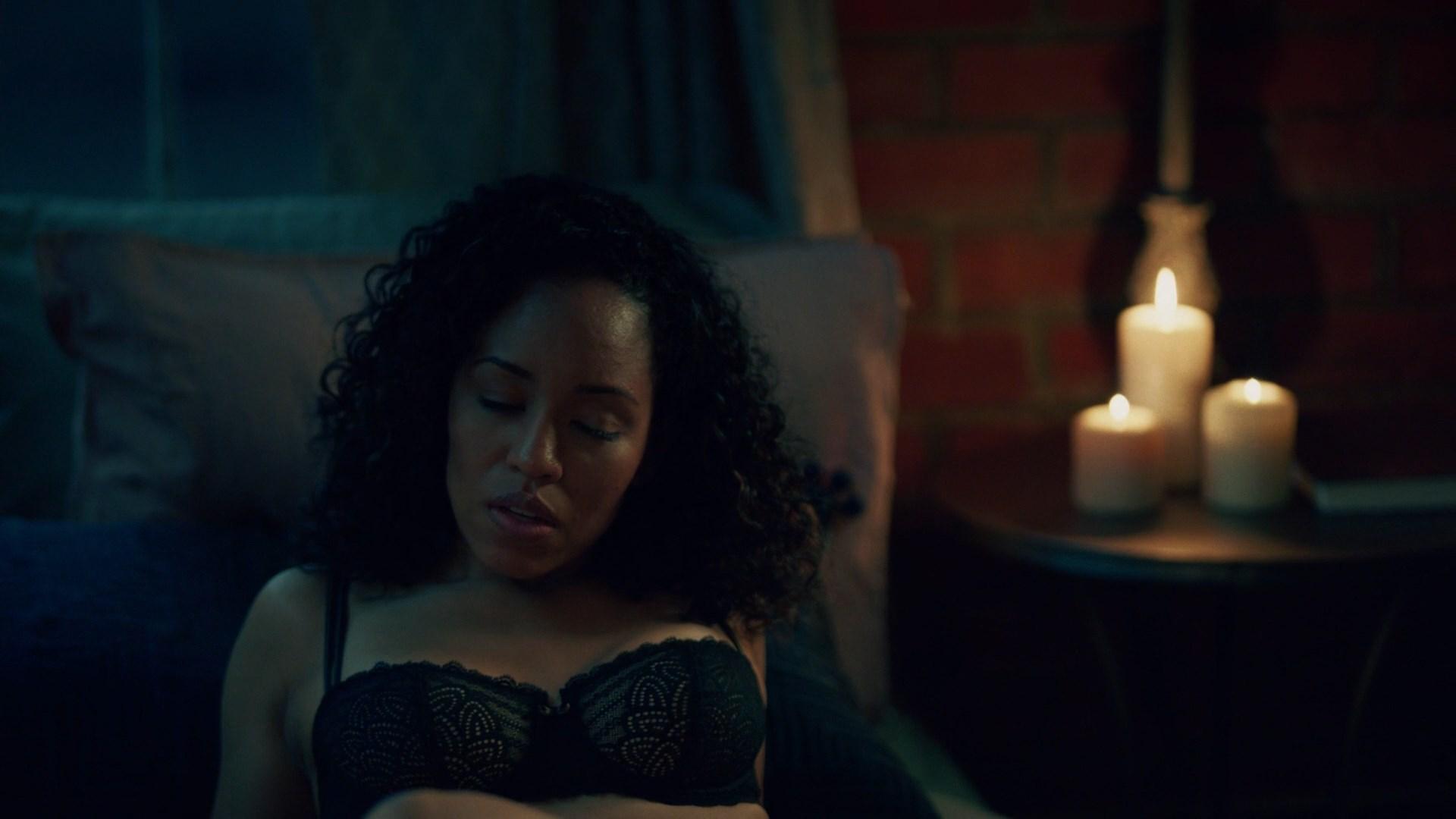 Dawn-Lyen Gardner sexy - Queen Sugar s02e13 (2017)
