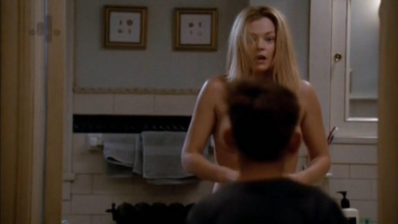 Charlotte Ross  nackt