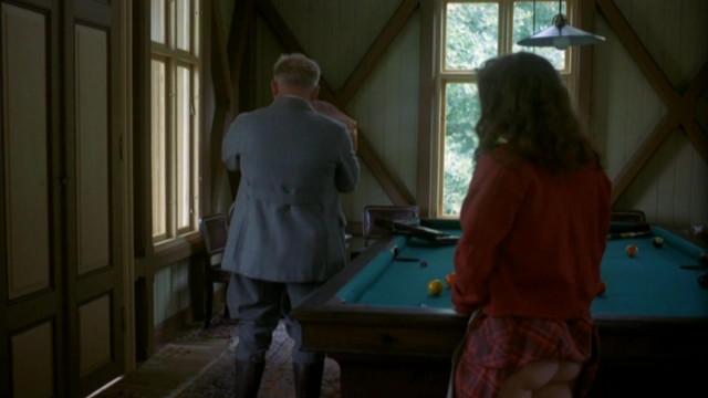 Cecilie Walton nude - Den Enfaldige Mordaren (1982)