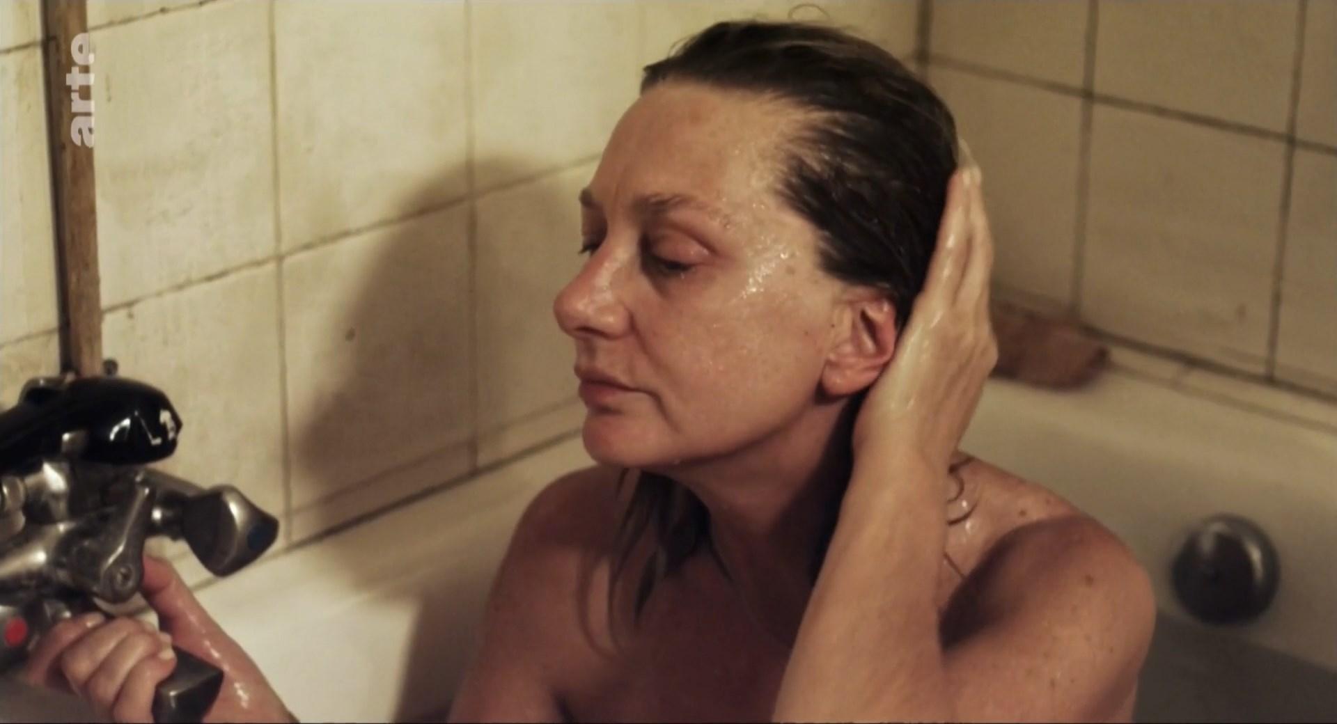 Anne Loiret  nackt