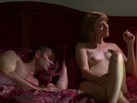 Amy Seimetz nude - One Night Only (2009)