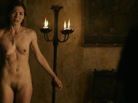 Nuria Primsi nude - Incerta gloria (2017)