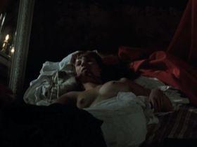 Alexandra London nude - Van Gogh (1991)
