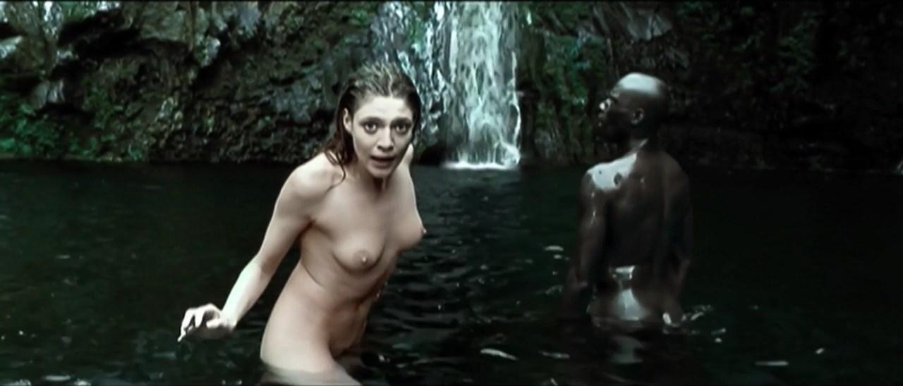 Alex Ligen nude - Aedena (2002)