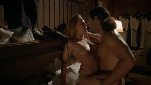 Carter Cruise nude - High Heel Homicide (2017)