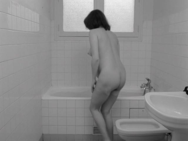Caroline Champetier nude - Evidence (1979)