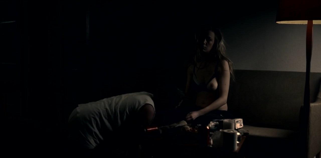 Kristine Kohlmetz nude - Milk (2012)