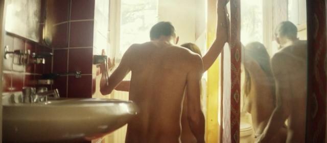 Birthe Gerken nude - Backstory (2016)