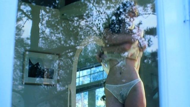 Beth Riesgraf nude - The Summer of My Deflowering (2000)