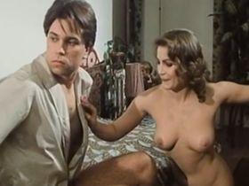 Monika Zakova nude – Muka obraznosti (1989)