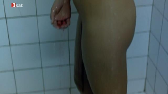 Martina Garcia nude – Rabia (2009)
