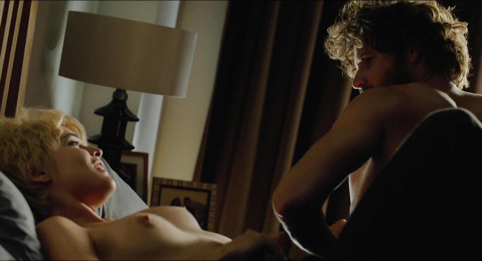 Adriana Ugarte nude – Julieta (2016)