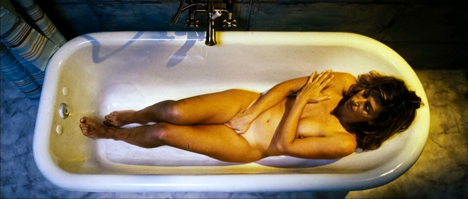 Macarena Gomez nude - Merry Little Christmas (2011)