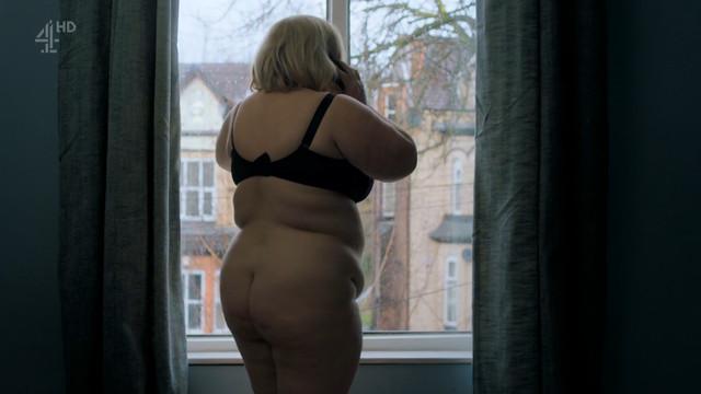 Joanna Scanlan nude - No Offence s03e02 (2018)
