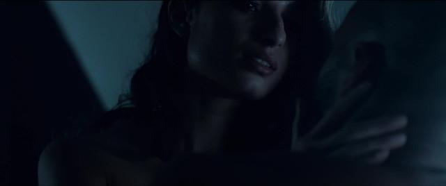 Sana Asad sexy - American Gods s02e04 (2019)